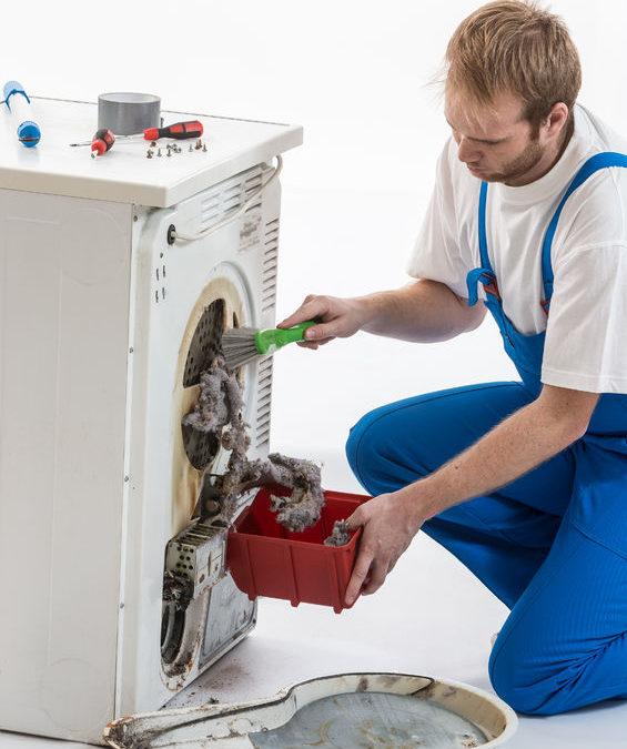 Dryer Vent Cleaning Tjs Inspection Handyman Solutions