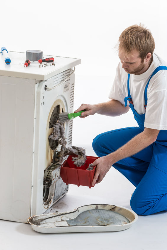 Dryer Vent Cleaning Tjs Inspection Amp Handyman Solutions